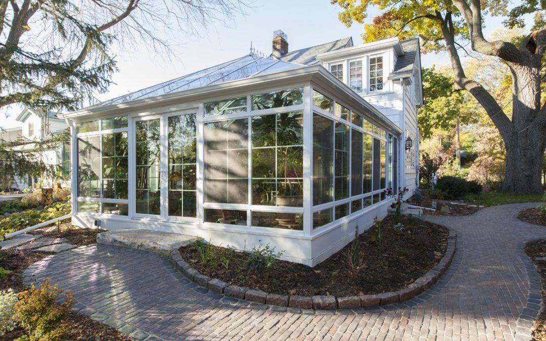 Sunroom Repair Specialists – New England