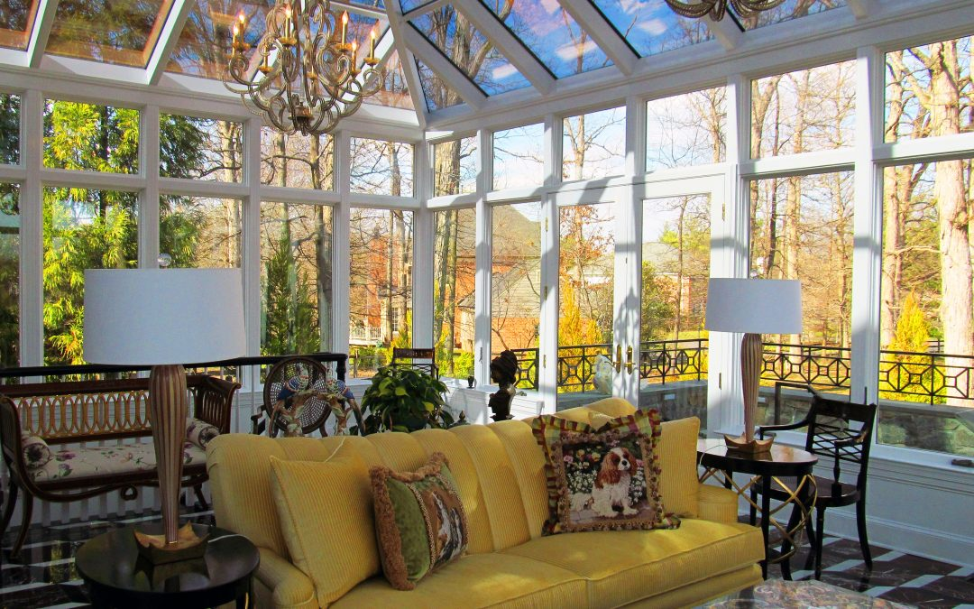 Curley and Sons – Sunroom Repair Specialists