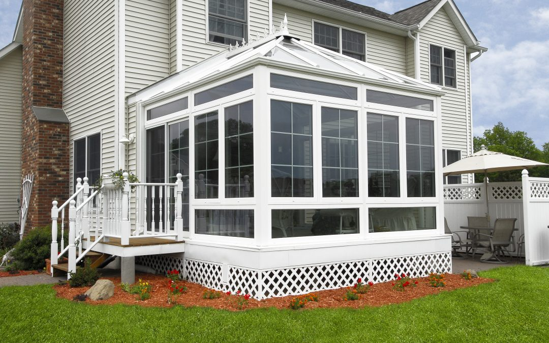 Maintaining Your Sunroom