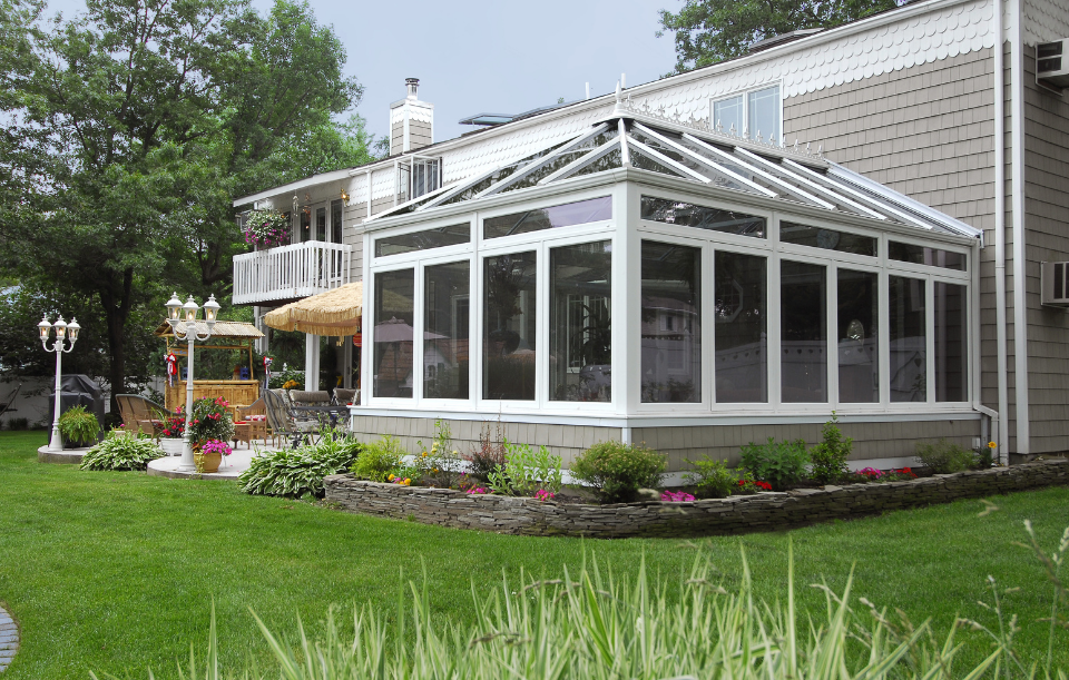 Curley & Sons Offers Sunroom Repair Services to Franklin + Hampden Counties