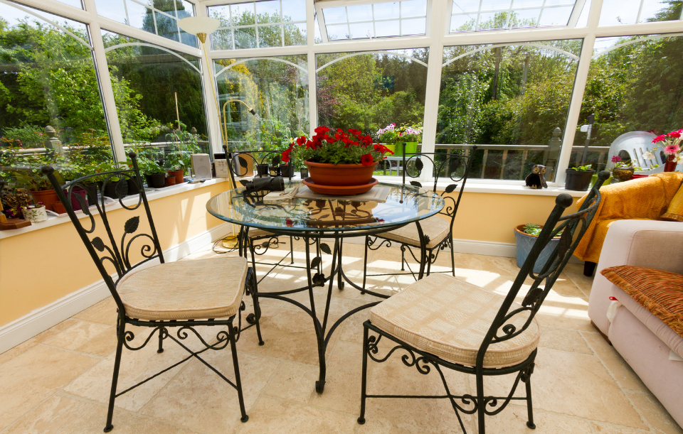 Your Sunroom – Repair or Replace