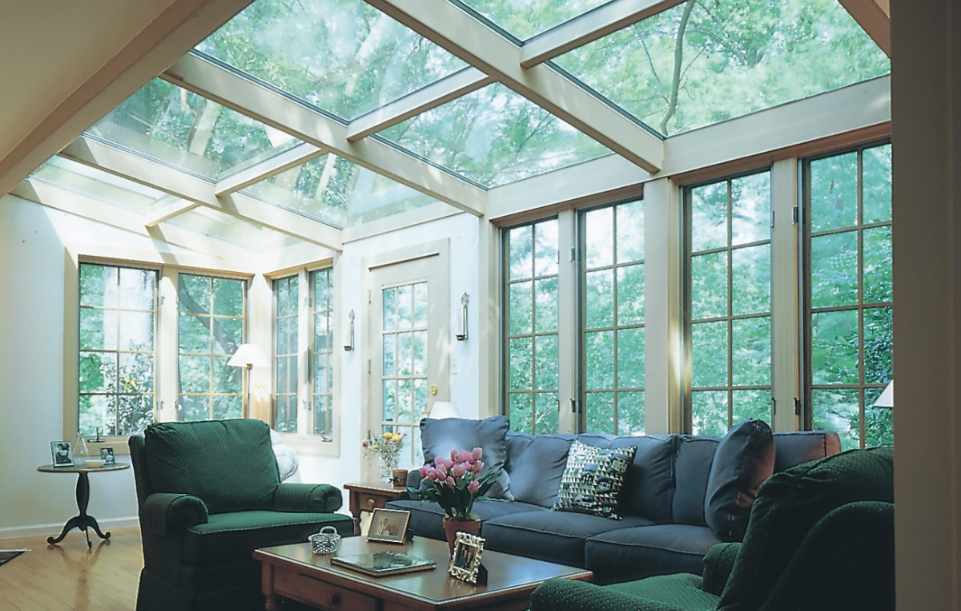 Save 40% on all Sunrooms